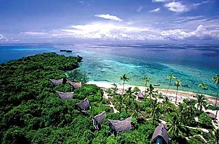View of Tanzania