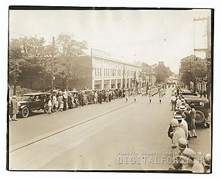 Memorial day parade1