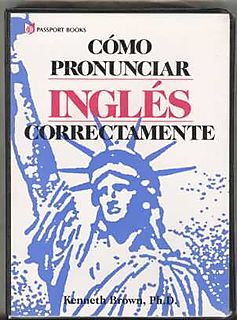 English Instruction written in Spanish
