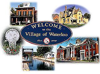 Waterloo ny