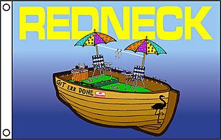 RedneckBoat
