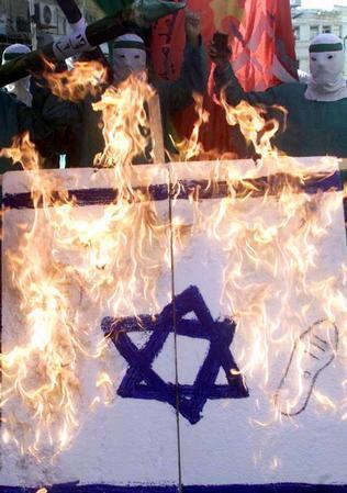 Death to israel