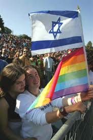 Israel gay pride parade