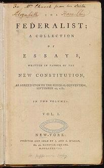Federalistpapers