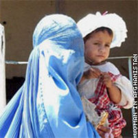 Afghanwomans
